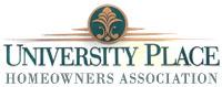 University Place Logo